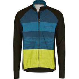 Protective P-Matthew Koszulka rowerowa z długim rękawem Mężczyźni, lime